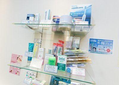 下北沢駅 西口徒歩0分 下北沢西口歯科クリニックの院内写真3