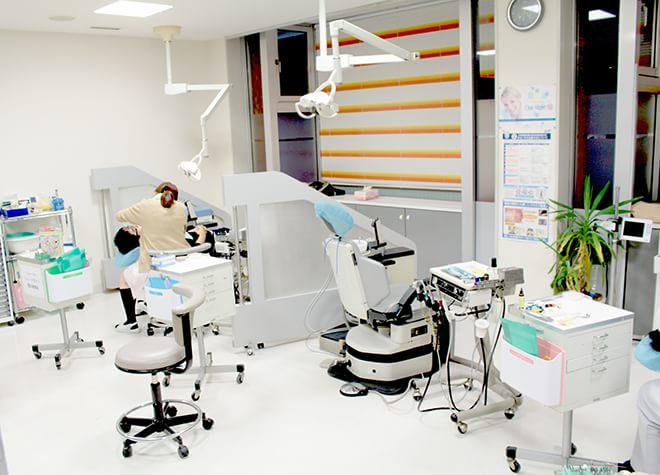 下北沢西口歯科クリニックの画像