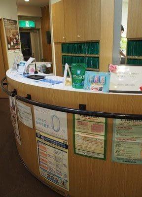 下北沢駅 西口徒歩0分 下北沢西口歯科クリニックの院内写真7