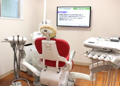 M&N岡本歯科医院のスライダー画像6