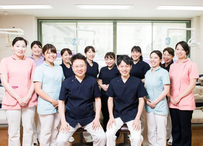 M&N岡本歯科医院の画像