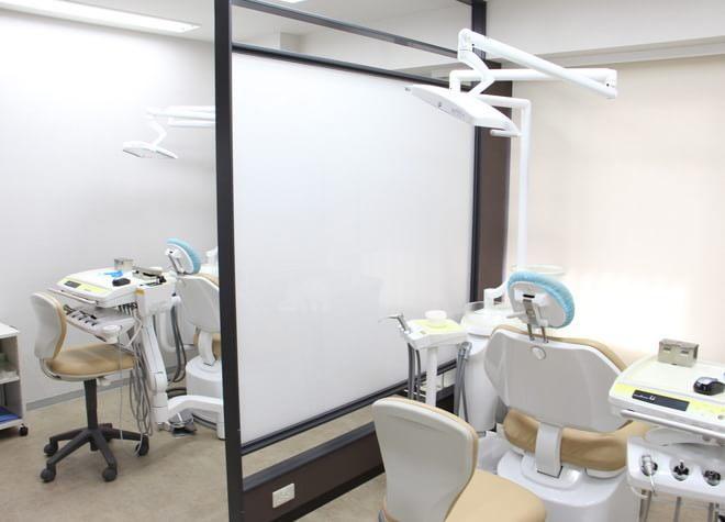 新中野駅 1番出口徒歩4分 エス歯科クリニック写真6