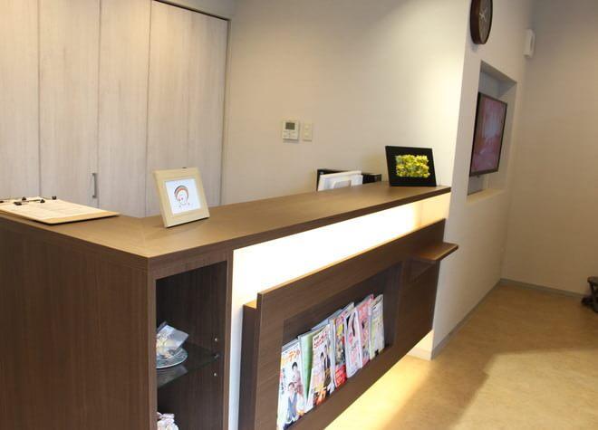 新中野駅 1番出口徒歩4分 エス歯科クリニックの院内写真2