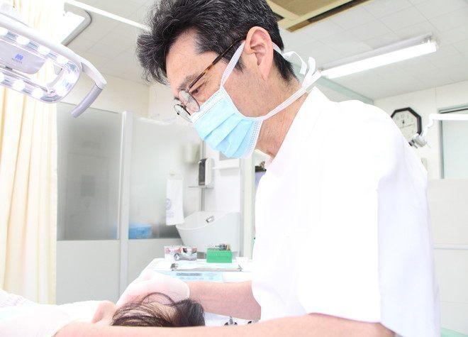 畑歯科医院の画像