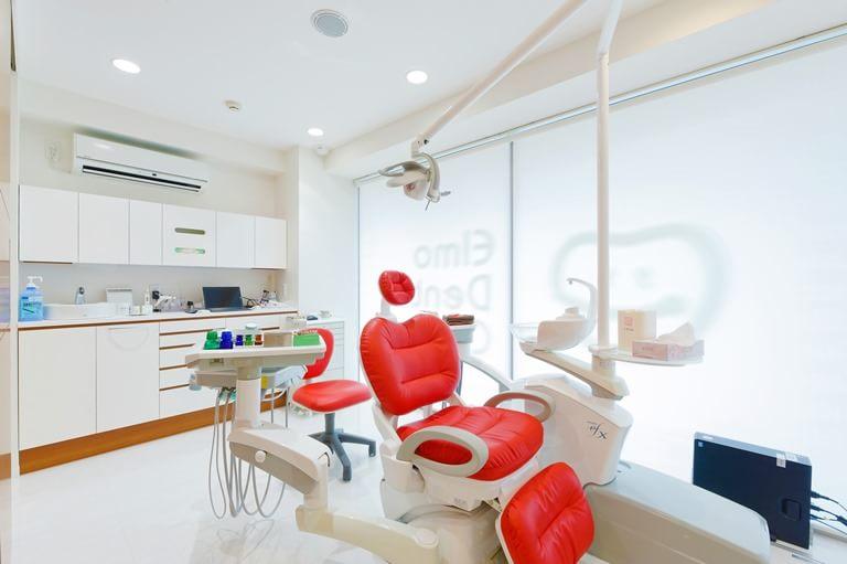 エルモ歯科の画像