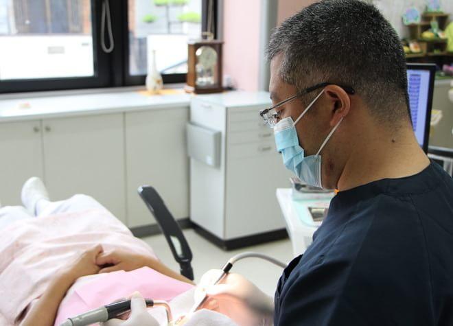 隈元歯科医院の画像