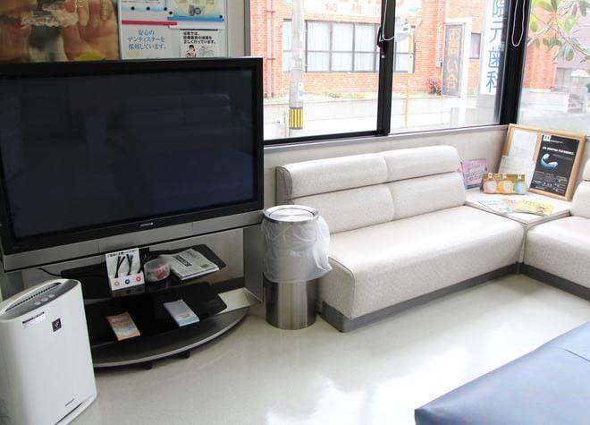 谷山駅(JR) 出口徒歩12分 隈元歯科医院の院内写真3