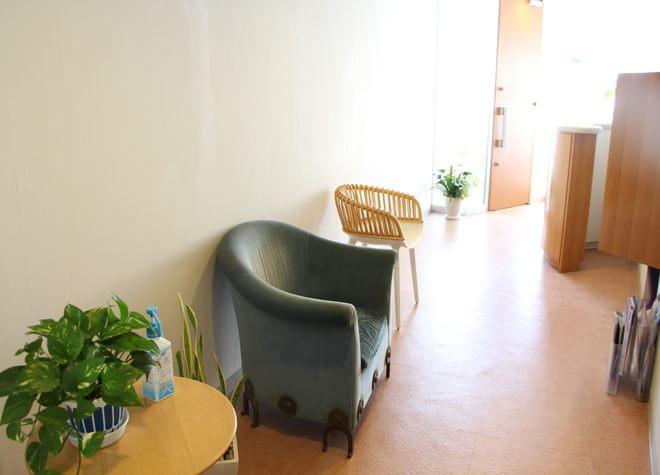 用賀駅 徒歩20分 岡本歯科の院内写真6