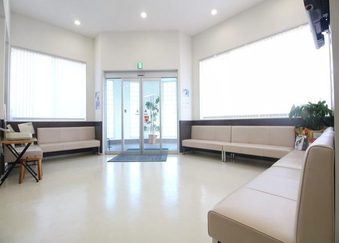 名鉄一宮駅 東口車 10分 オーキッド歯科の写真7
