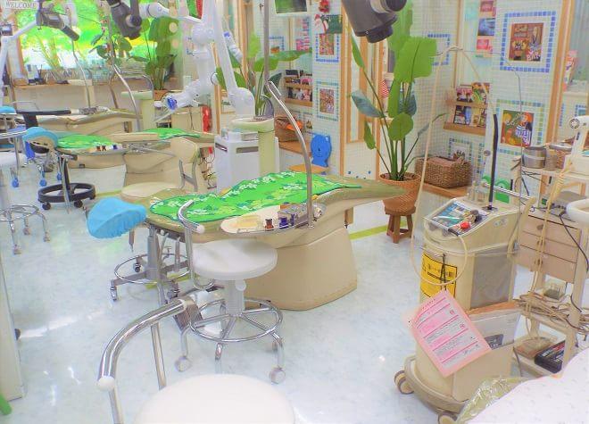 高瀬駅(香川県) 徒歩 8分 小野歯科医院の院内写真6