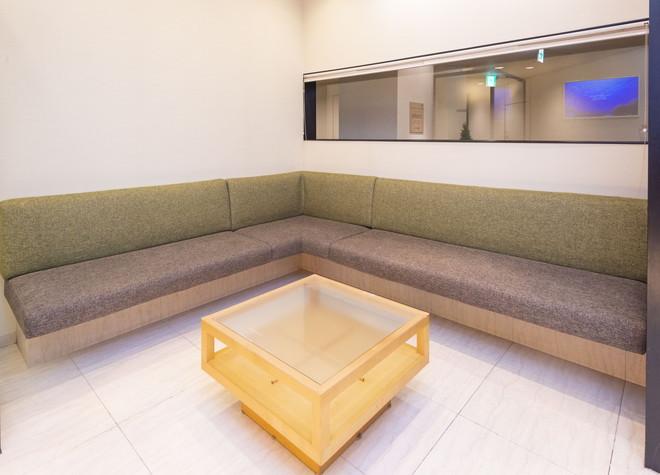 大崎駅 南口徒歩 1分 大崎シティデンタルクリニックの院内写真7
