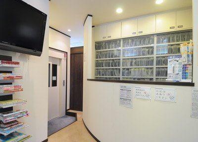 深江駅 出口2徒歩 3分 船岡歯科医院のその他写真3