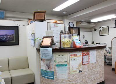 山地歯科医院(室町)の画像