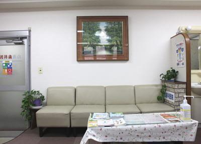 西小倉駅 南口徒歩5分 山地歯科医院(室町)の院内写真6