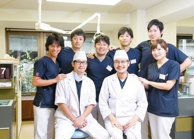 小室歯科難波診療所の画像