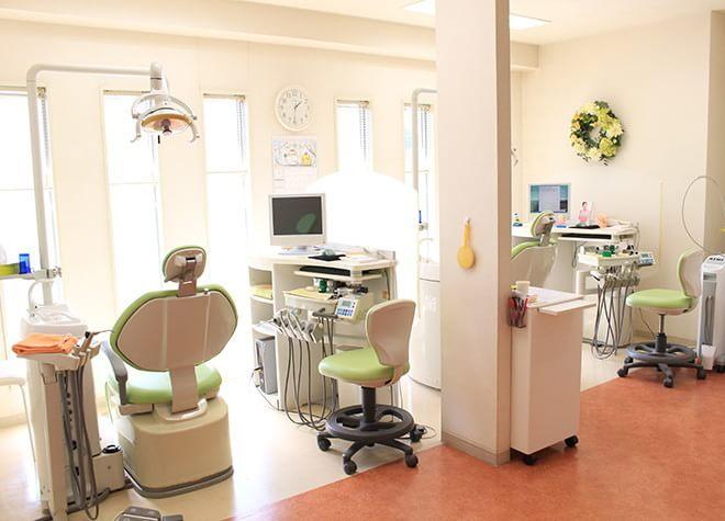 いいじま歯科・矯正歯科の画像