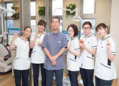 国立駅 南口徒歩 3分 国立深澤歯科クリニック写真1