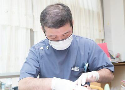 国立駅 南口徒歩3分 国立深澤歯科クリニック写真5