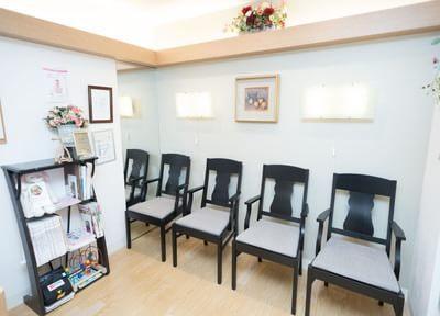 国立駅 南口徒歩 3分 国立深澤歯科クリニックの院内写真3