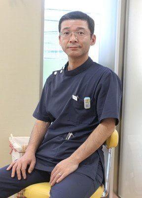 国立駅 南口徒歩3分 国立深澤歯科クリニックのスタッフ写真2