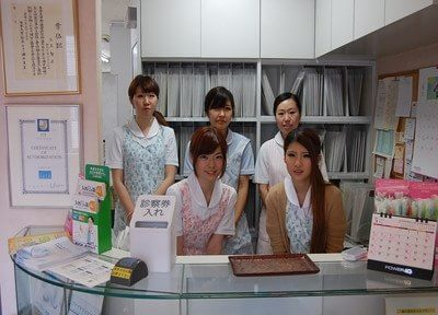 あらい歯科医院の画像