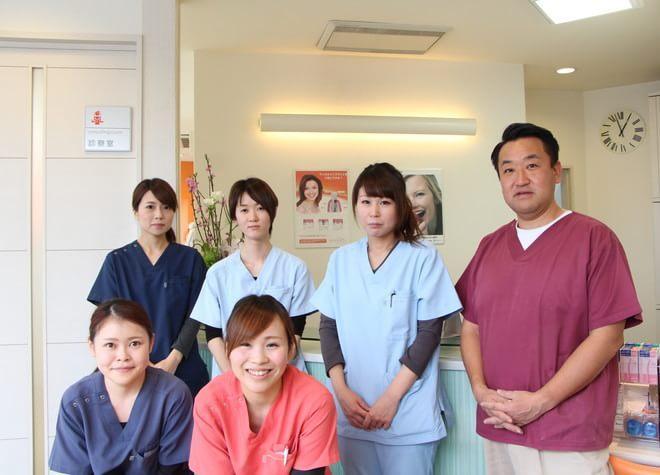 福山駅 出口車 10分 さくらだホワイト歯科写真1