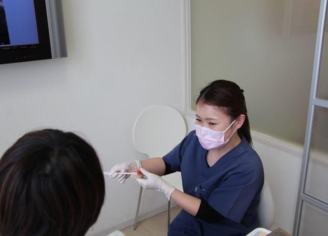 さくらだホワイト歯科の画像