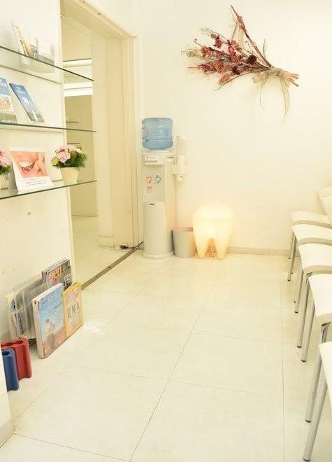 兵庫駅 北口徒歩1分 なかたに歯科クリニックの院内写真7