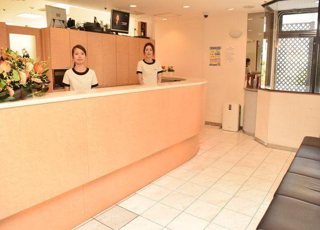 兵庫駅 北口徒歩1分 なかたに歯科クリニックのスタッフ写真1