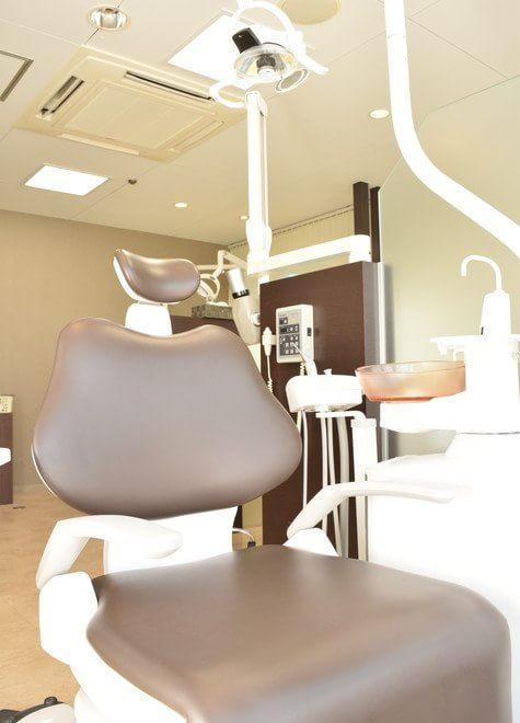 兵庫駅 北口徒歩1分 なかたに歯科クリニックの院内写真4