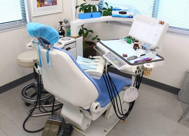 アイエスビル歯科医院の画像