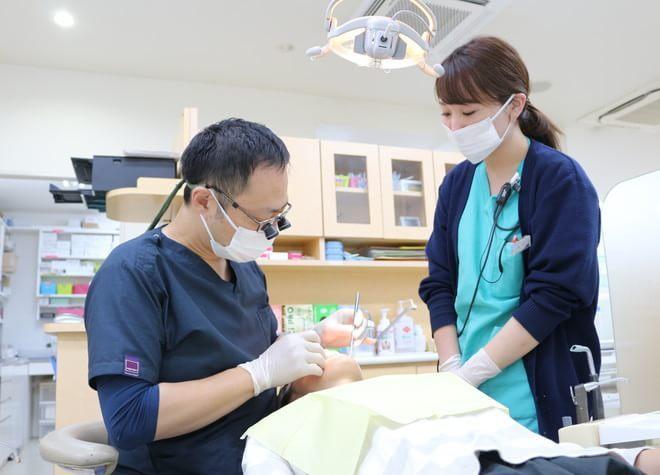 港スワン歯科・矯正歯科(写真1)