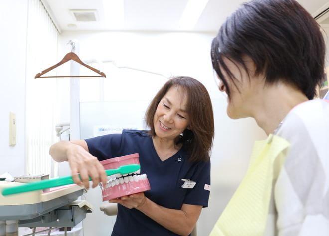 港スワン歯科・矯正歯科(写真2)
