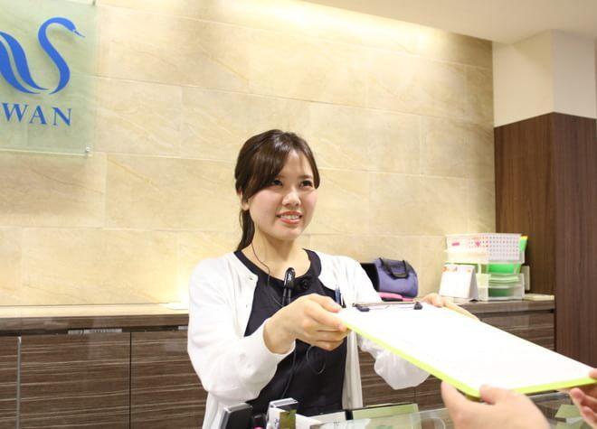 名古屋競馬場前駅 出口徒歩2分 港スワン歯科・矯正歯科のスタッフ写真1