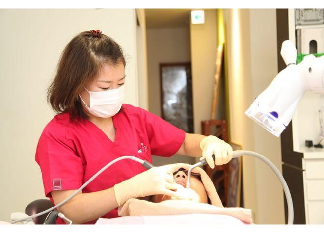 桜通り歯科クリニックの画像