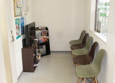 京成立石駅 出入口1徒歩4分 中島歯科医院の院内写真4