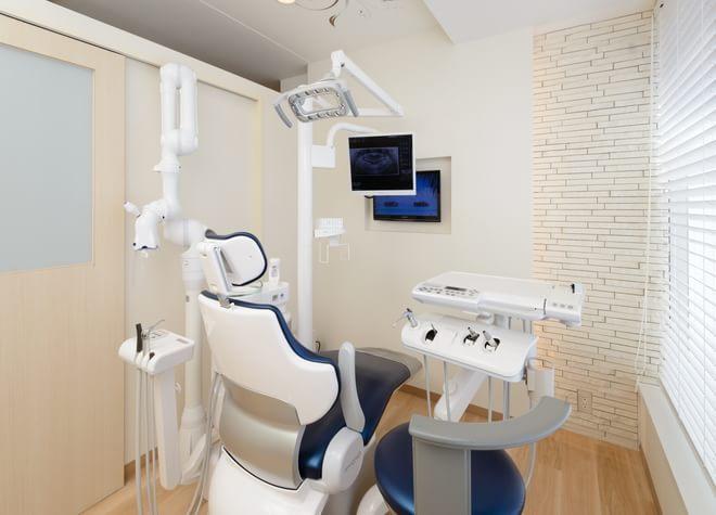 目黒オアシス歯科クリニックの画像
