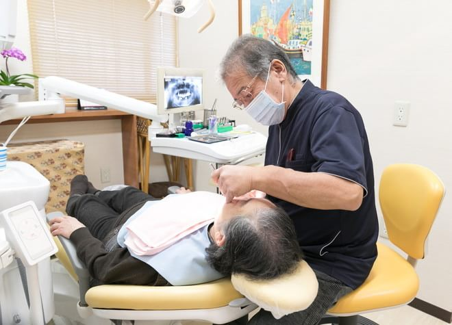 新小岩駅 北口徒歩 7分 日高歯科クリニックの写真6