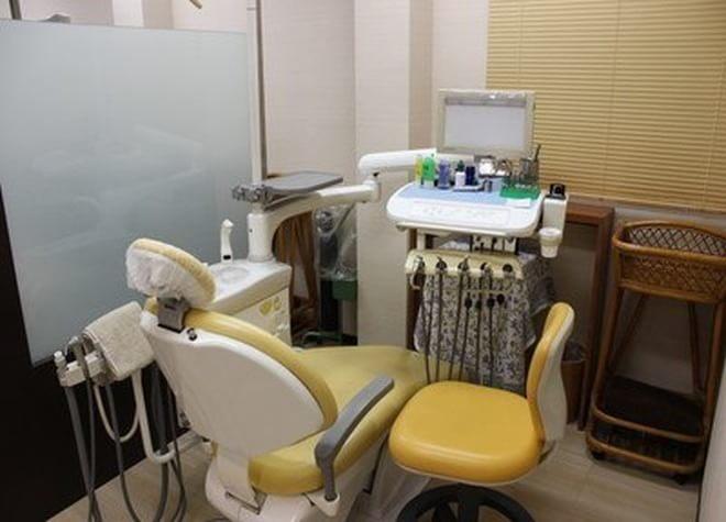 新小岩駅 北口徒歩7分 日高歯科クリニックの院内写真4