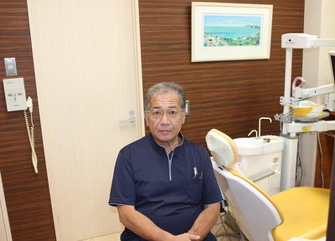 新小岩駅 北口徒歩7分 日高歯科クリニックのスタッフ写真1