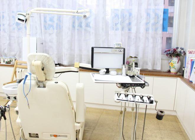 淵野辺駅 南口徒歩 5分 斉藤歯科医院の院内写真2