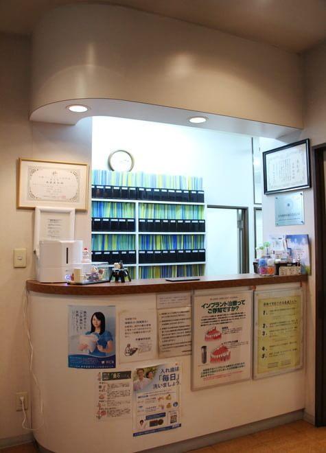 淵野辺駅 南口徒歩 5分 斉藤歯科医院の院内写真4
