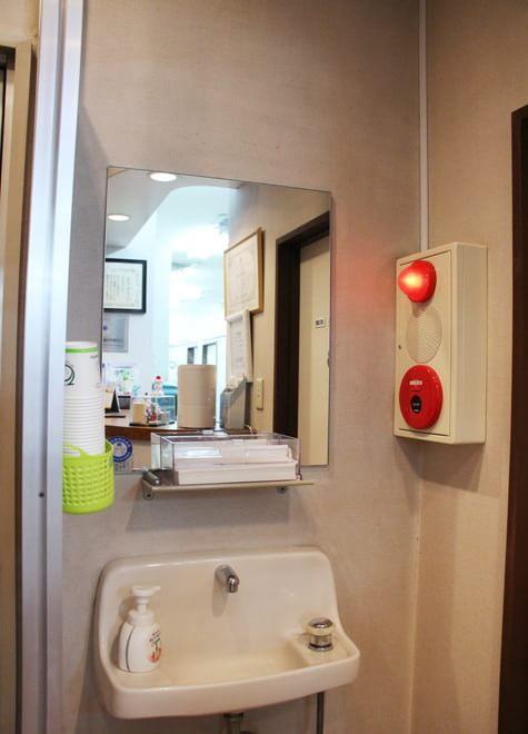 淵野辺駅 南口徒歩 5分 斉藤歯科医院の院内写真5