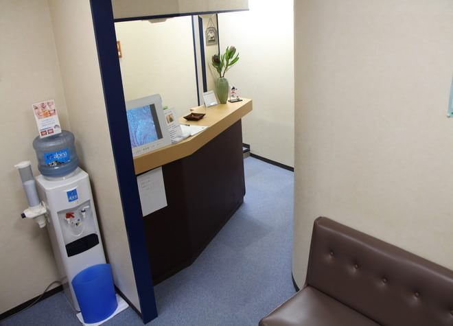 千歳船橋駅 2番出口徒歩 1分 IK歯科医院の院内写真2