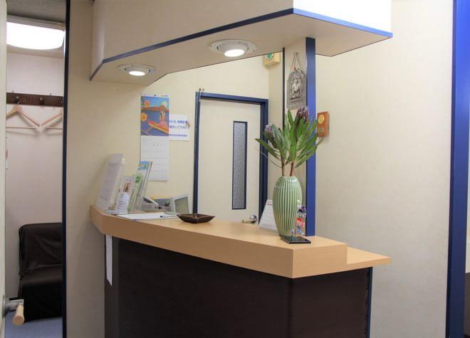 千歳船橋駅 2番出口徒歩 1分 IK歯科医院の院内写真3