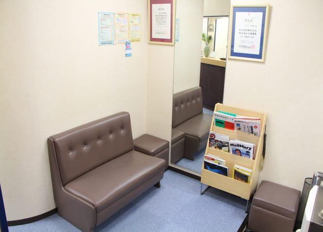千歳船橋駅 2番出口徒歩 1分 IK歯科医院の院内写真4