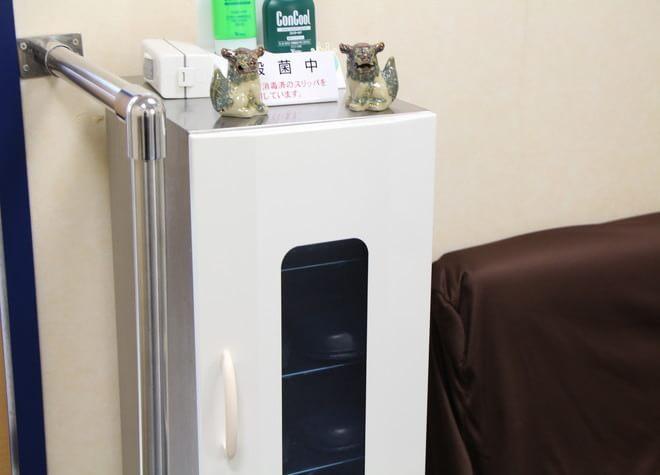 千歳船橋駅 2番出口徒歩 1分 IK歯科医院の院内写真6