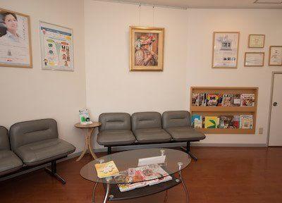 冨永歯科医院の画像