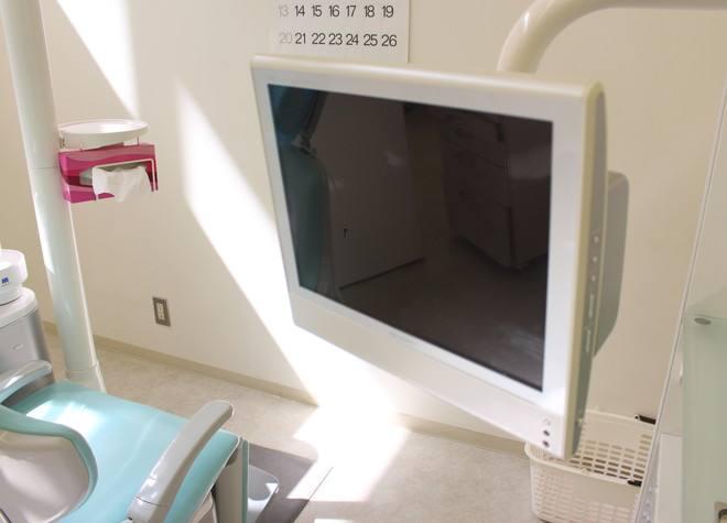 苅藻駅 出口徒歩 4分 医療法人社団 海羽会 かもめ歯科の治療台写真5