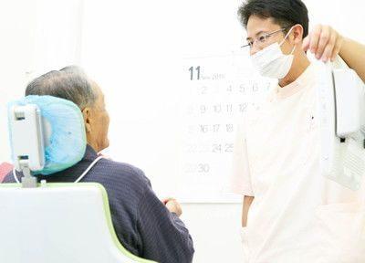 苅藻駅 出口徒歩4分 医療法人社団 海羽会 かもめ歯科写真7